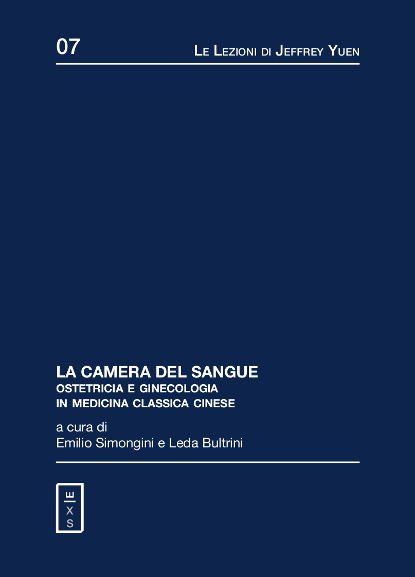 07 - Lezioni Jeffrey Yuen - La camera del sangue