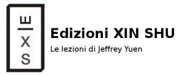 Edizioni XIN SHU